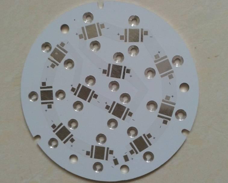 Aluminum Based PCB