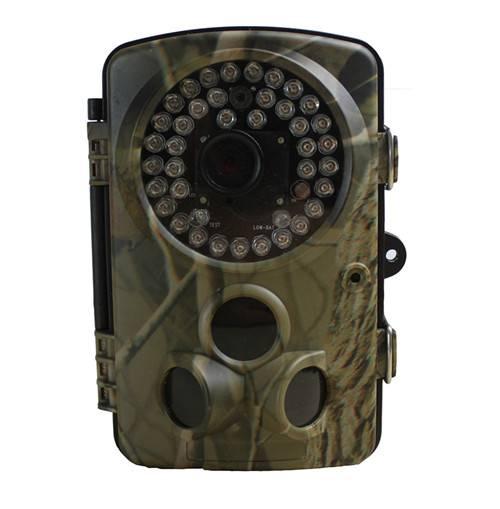 Outdoor HD MMS Hunting Camera IP54 Waterproof For Deer