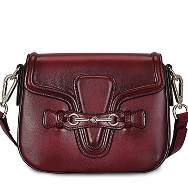 Japan shoulder bag leather weekend bag leather cross body bag EMG4252