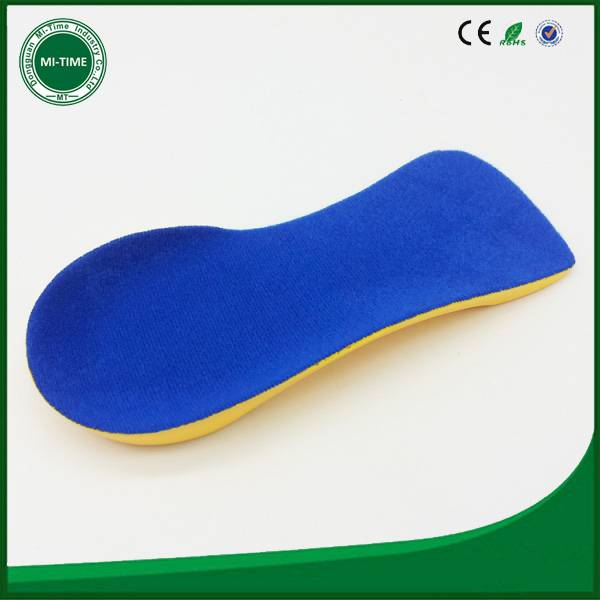 best selling orthotic insoles, eva removable insole