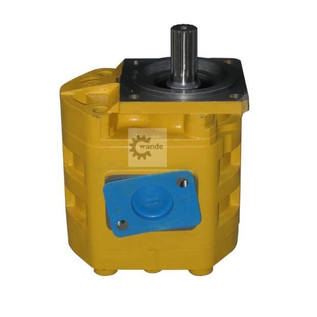 Gear pump of Chenggong(CG)  Liugong  XCMG  SDLG  SEM  XGMA  SEM  LONKING loader parts