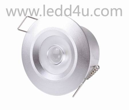 LED down/celling light  -1w/3w