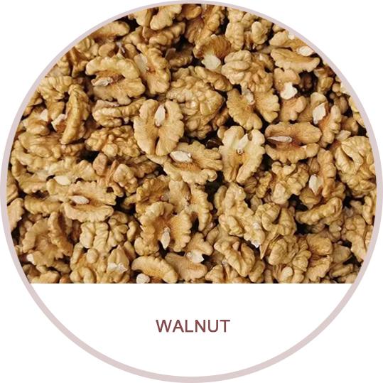 chinese walnuts, walnut kernels, thin skin walnut, butterfly walnut