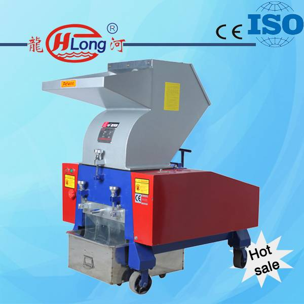 recycling waste plastic botte shredder for sale