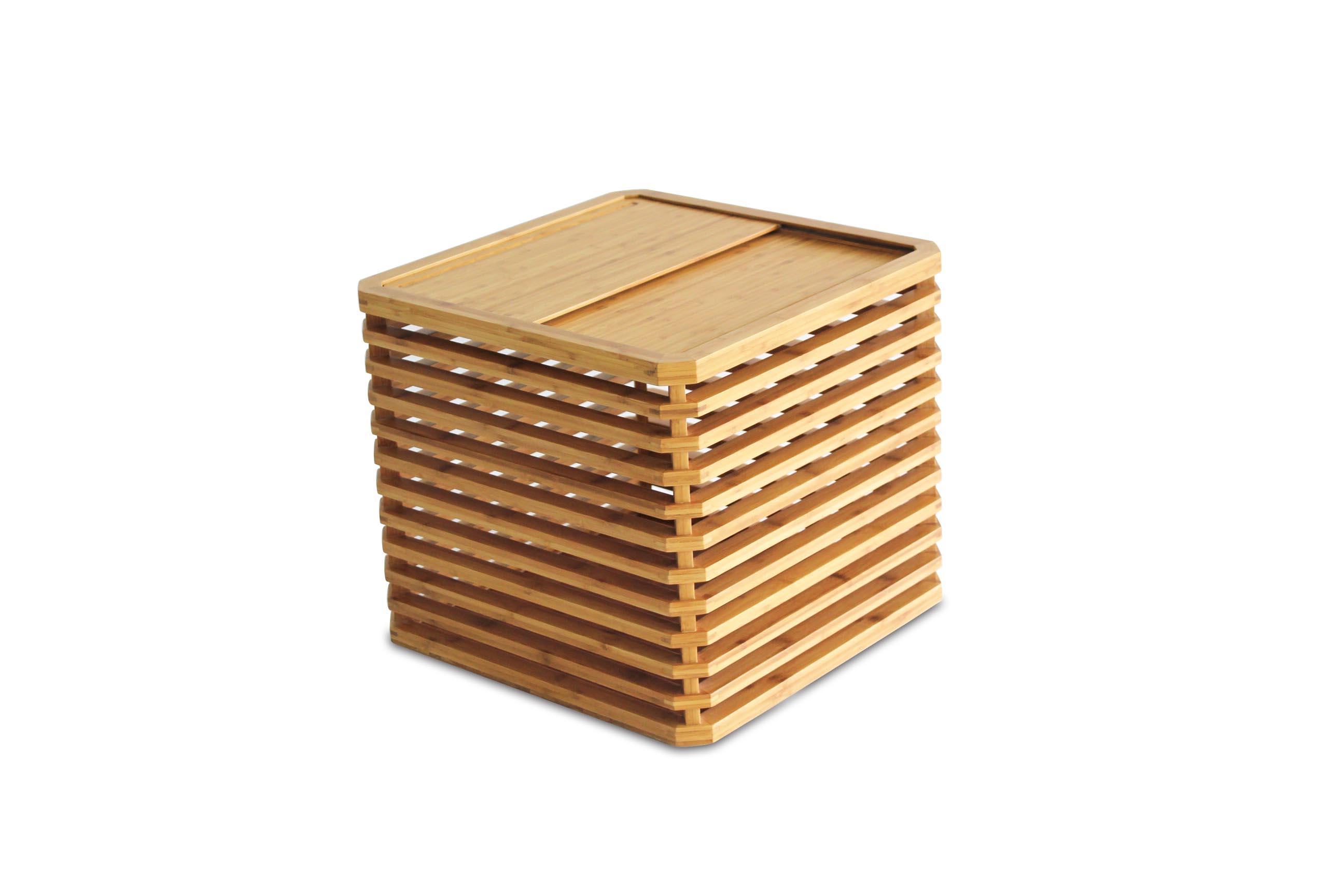 Slot Tea Cube (9262)