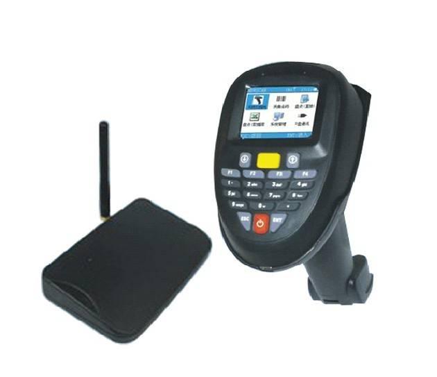 Portable data terminal PDT7C