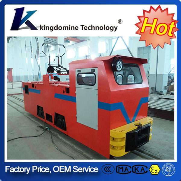 7 Ton trolley locomotive,locomotive for mining