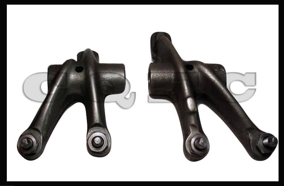 Suzuki GN250 motorcycle valve rocker arm