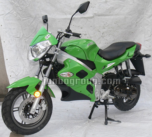Motorcycle 180cc Hornet Motorbike with EEC/COC