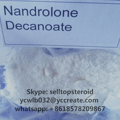 Muscle Building Bodybuiding Steroid Nandrolone Decanoate/ Deca/ Durabolin 360-70-3