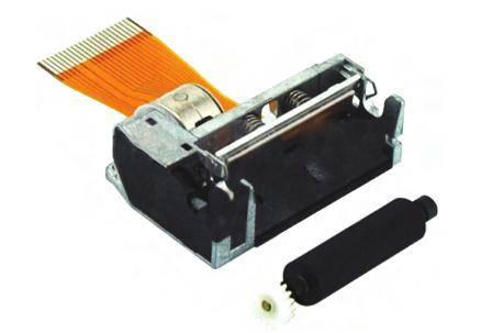 Mini Thermal Printer Module hign printing solutions TMP254FM1