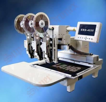 Sequin Motif Machine