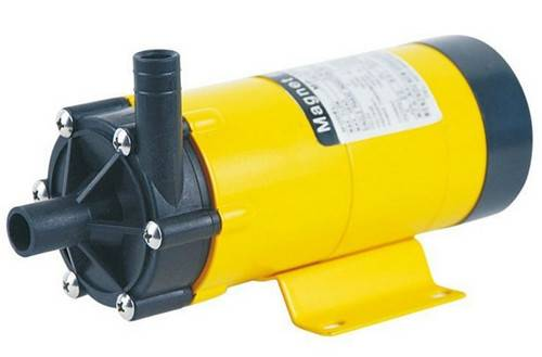 MP Magnetic Pump, Magnetic Water Pump