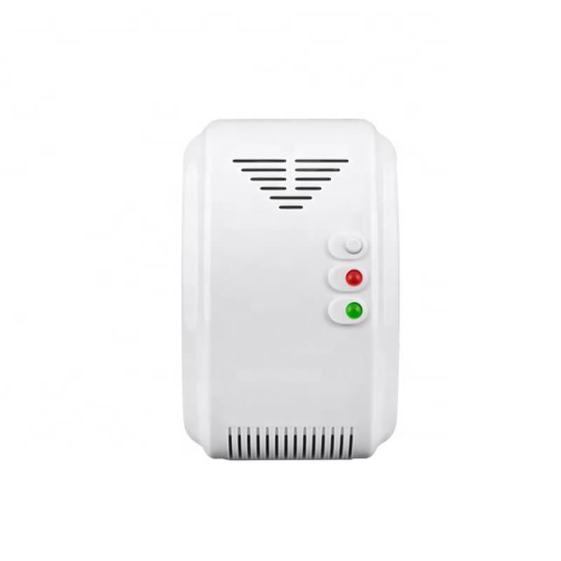 Mains carbon monoxide alarm co sensor carbon monoxide detector free