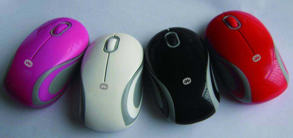 New Bluetooth Wireless Mouse MC-326BT