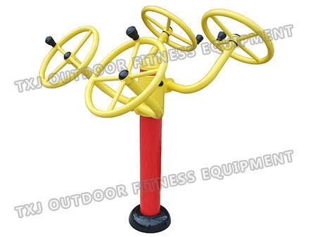hot sale outdoor fitness equipment for body building