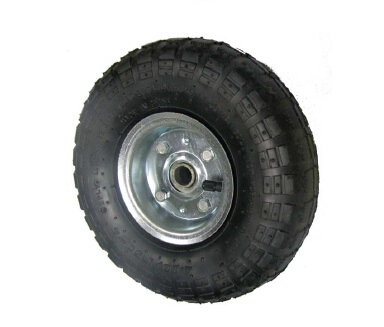 Wheelbarrow Tyre/ Pneumati Wheel / Rubber Wheel 3.50-8