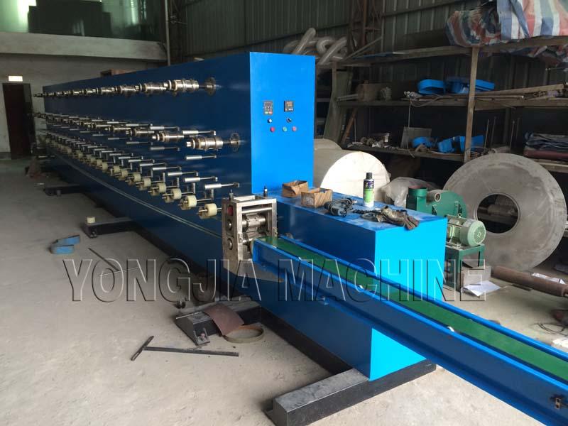 New Design Automatic Tobacco Paper Making Machine Price