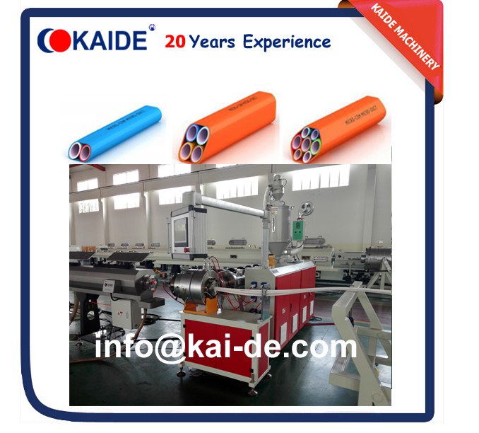 Microduct Bundle Making Machine For Sale