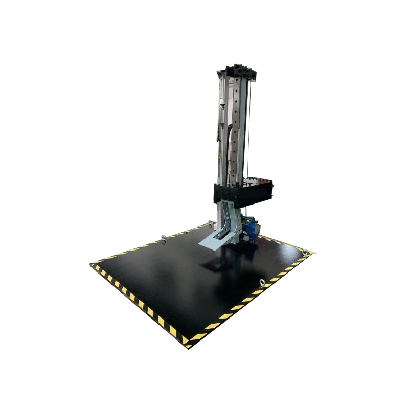drop tester for small products