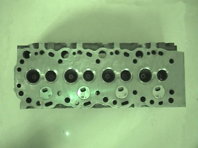 CITROEN Cylinder Head(XUD9A/L,D9B,D8C,DHX,DW8,4HU,P8FA,etc.)