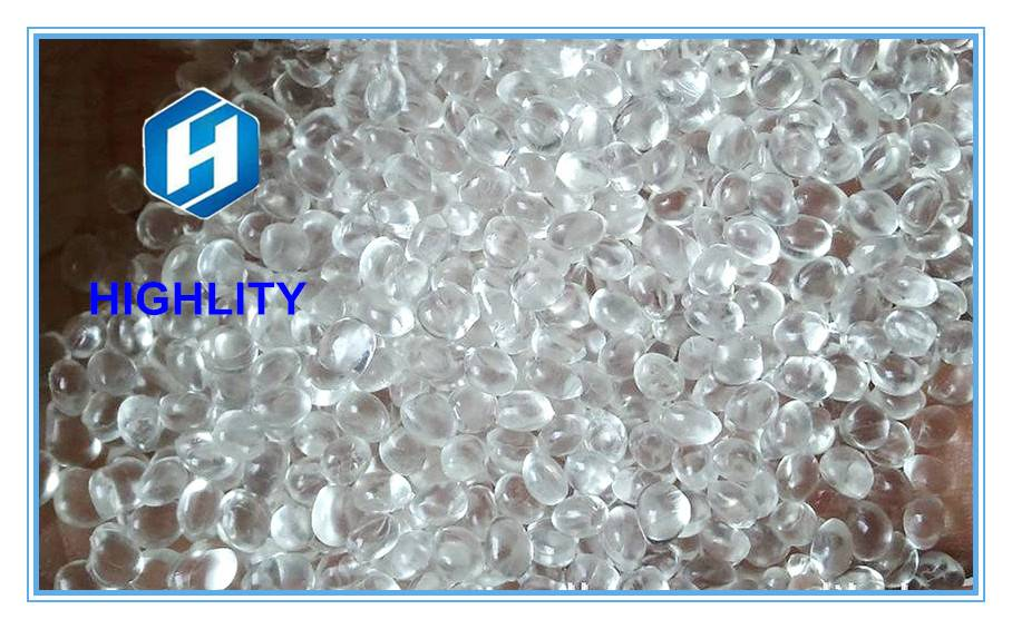 Thermoplastic Polyurethane Polyester based TPU raw material 90A grade ES 290