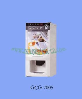 Coffee vending machine GCG-7005