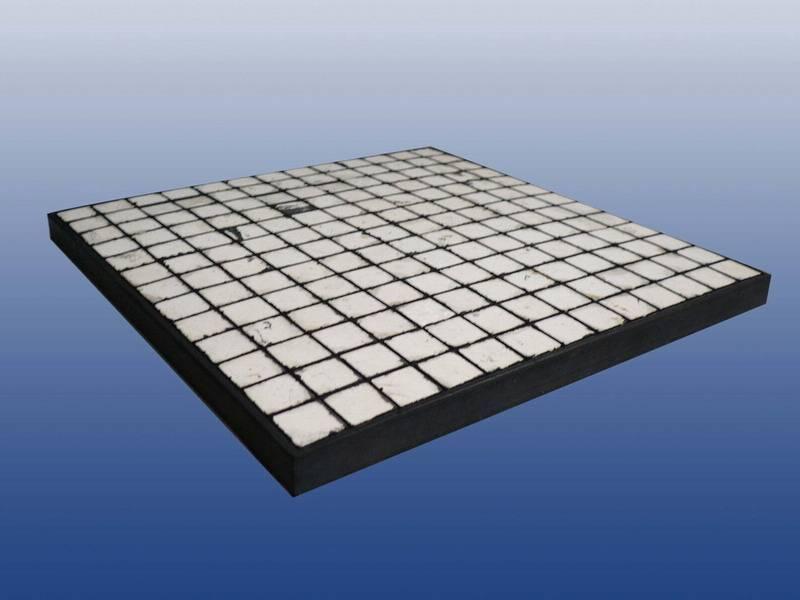 Alumina Wear Tile