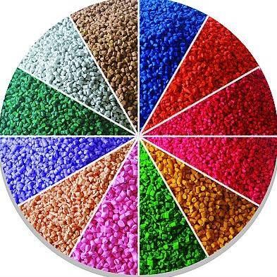 Plastic Color Master Batch