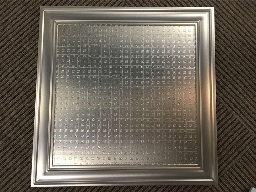 Diversified Artistic Aluminum Ceiling