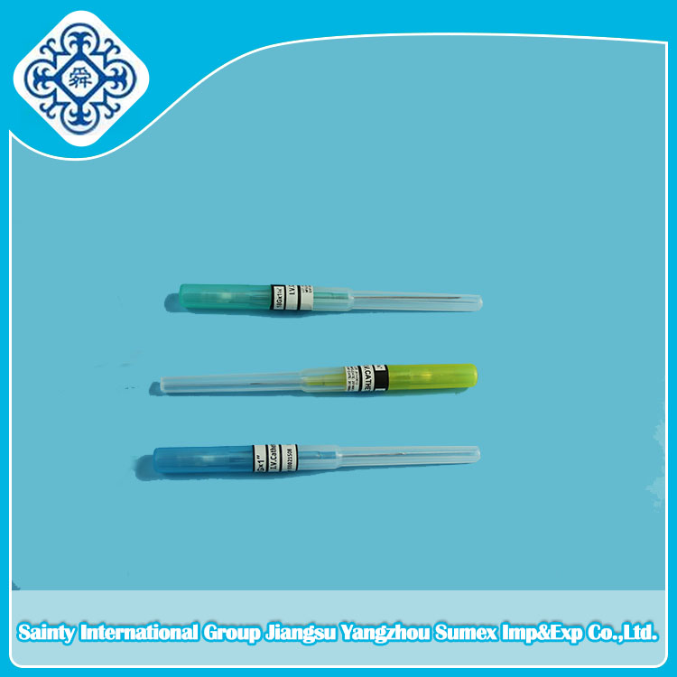 I.V Cannula Pen Type for medical use