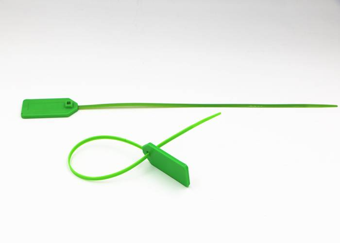 UHF Cable Tie ribbon Tag
