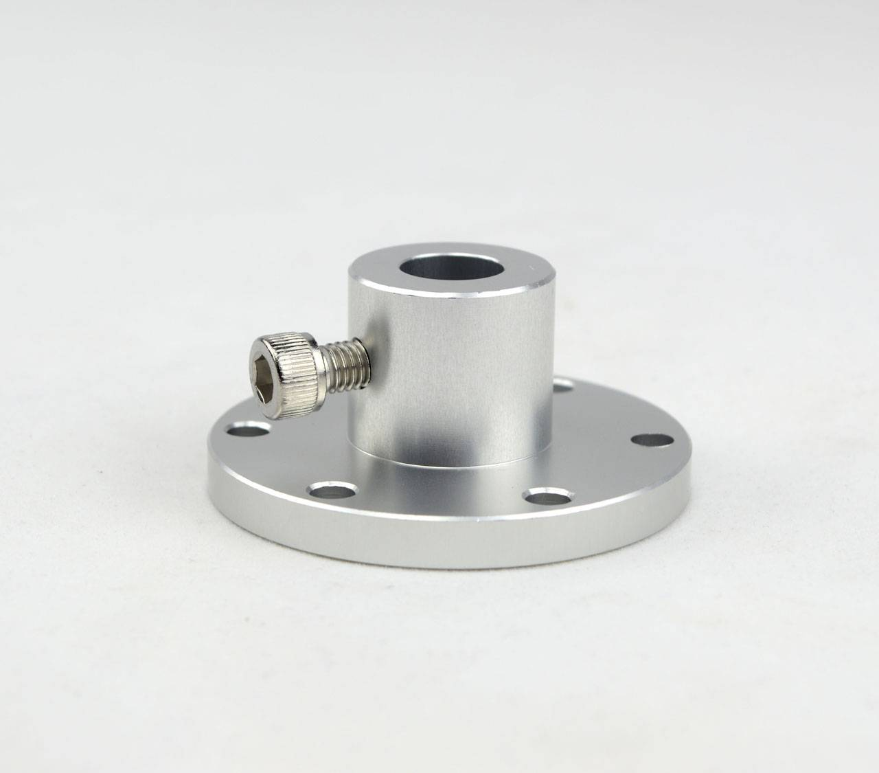 12mm universal aluminum mounting hubs for shaft 18010