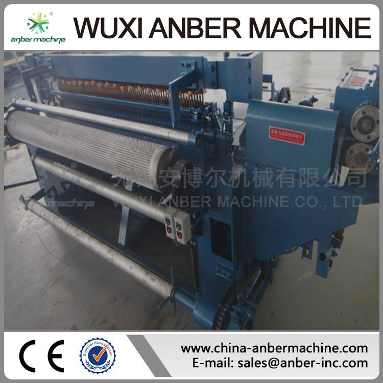 PDHW01 Mesh welding machine