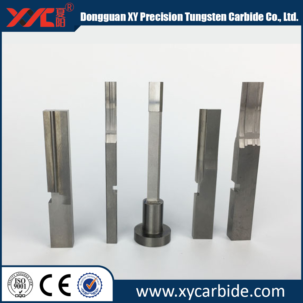 tungsten carbide special shape parts