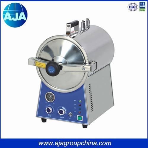 24L Full Stainless Steel Dental Autoclave