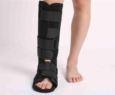 Walker Boot /Ankle Walker Boot ROM Ultra ankle fixation brace