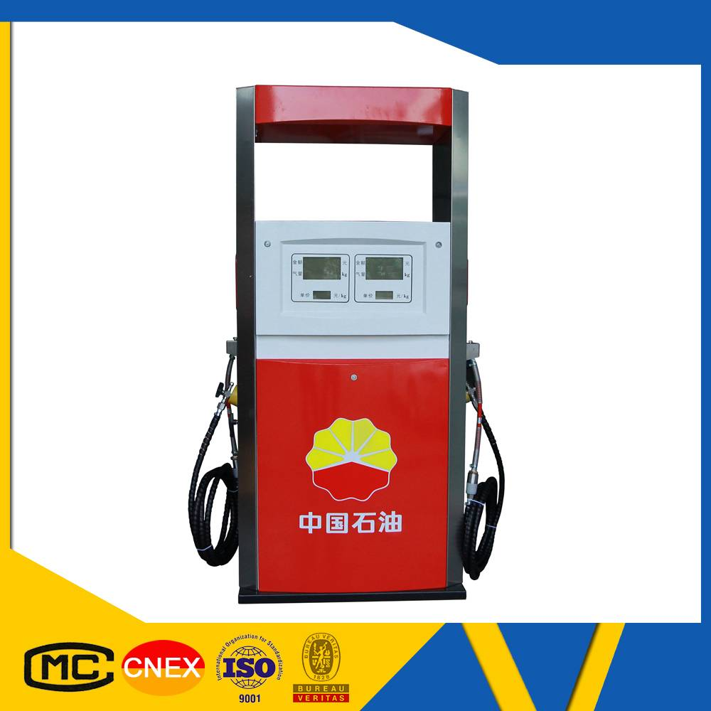 High cost performance CNG car dispenser gas filling for CNG filling station