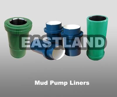 Mud Pump Fluid End Zirconia Liner