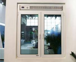 Ventilation windows, breathing windows, ventilation windows, bring fresh air to your home,