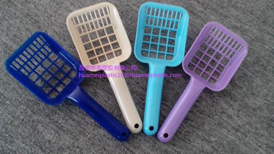 pet product plastic shovel