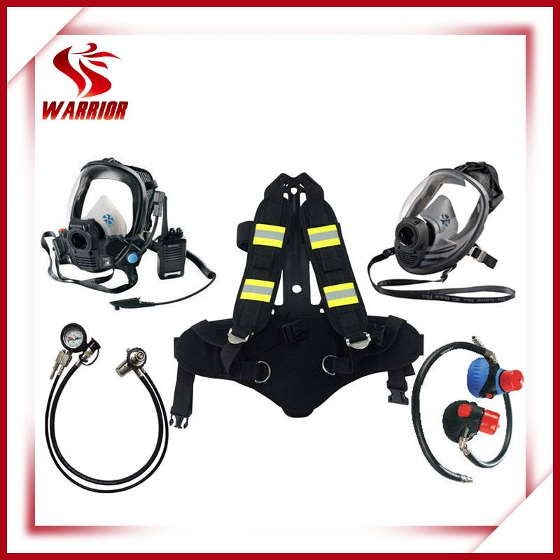 Scba Air Breathing Apparatus Accessories