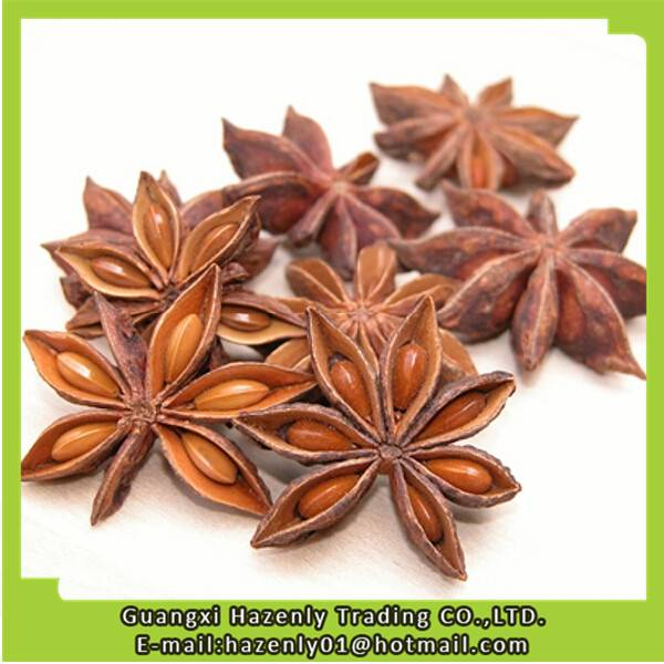 Best price star aniseed