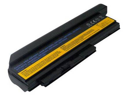 IBM Thinkpad X220 Series Replacement Battery