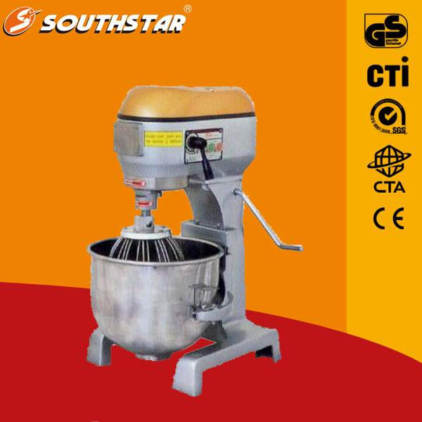 Stainless Steel 20L 30L 40L 50L 60L 80Lplanetary mixer | egg beater | food mixer