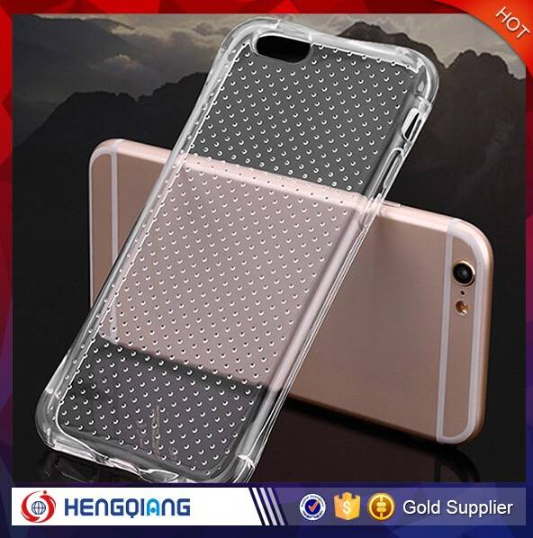 Cell Phone Case Wholesale On Alibaba For Iphone 6s Shockproof Case With High Quality