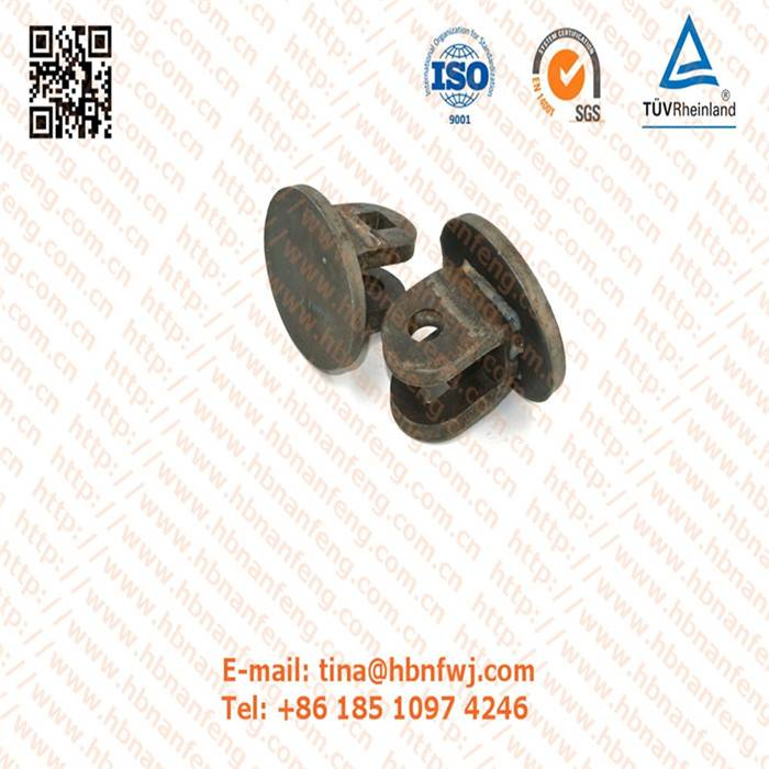 China Supplier Sheet Metal Welding Parts