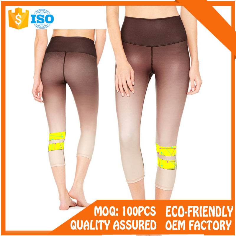 Custom Woomen Sexy Yoga Pant Legging Wholesale