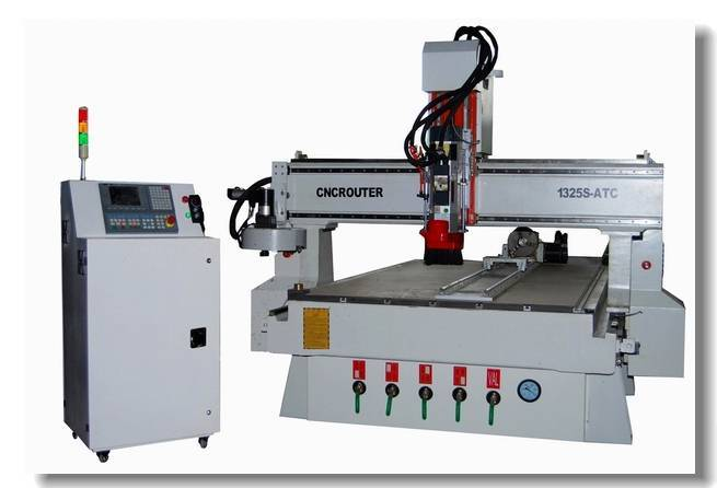 OR1325C CNC router/maching center