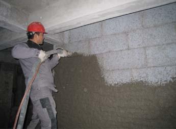 HEMC for mortar hydroxylethyl methyl cellulose